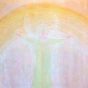 Schutzengel - ange gardien